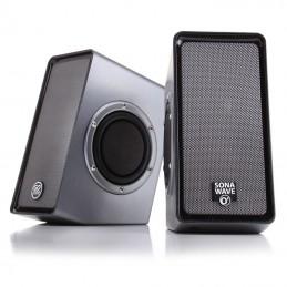 GOgroove SonaVERSE O2 Haut-parleurs / Enceintes PC Multimédia