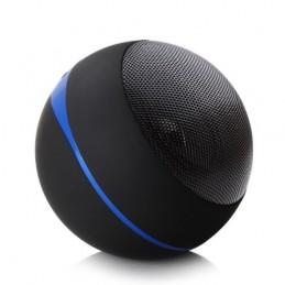 GOgroove BlueSYNC OR3 - Enceinte Bluetooth 3.0 Portable sans fil - compatible avec Smartphone, Tablette, Lecteur MP3 ...