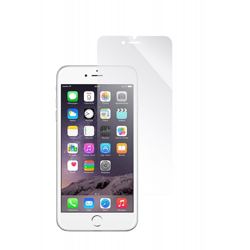 SCP50248 Film de protection d'écran en verre trempé Haute Qualité pour Apple iPhone 6+