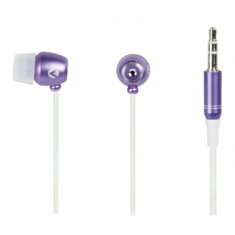 KNG 2110 Ecouteur intra-auriculaire Violet