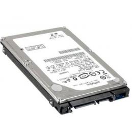 "Hitachi - Disque dur 160Go 2.5"" SATA C5K500 B-160 - 8Mo Cache"