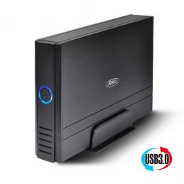 "Advance - Boitier USB3.0 pour disque dur 3.5"" HDD IDE-SATA Velocity Disk S10"