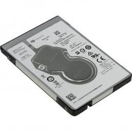 "SEAGATE - Disque dur 2.5"" Mobile HDD 1To ST1000LM035"
