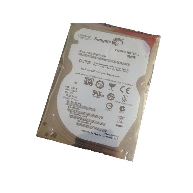 """Disque dur interne 320Go - 2,5"""" SATA - ST320VM001 - Seagate Pipeline HD mini"""