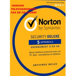 Norton Security 2021...