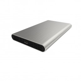 """Boitier 2,5"""" USB 3.1 Gris..."""