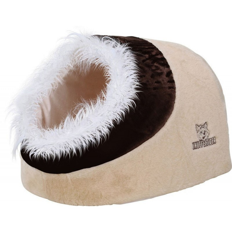 Knuffelwuff Dome grotte pour chat et chien Cuddly 35 x 26 x 41 cm