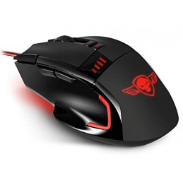 Souris Gaming PRO-M5 - 3200 DPI - 8 BOUTONS dont 1 RAPID FIRE - Spirit of Gamer