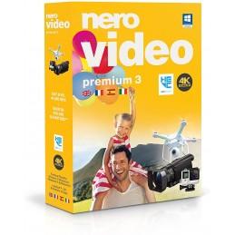 BOITE NERO Video Premium 3 - français espagnol italien anglais