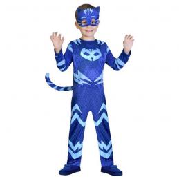 PYJAMASQUES Déguisement Enfant - Catboy