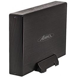 "Advance - Boitier HDD 3,5"" SATA Velocity Disk S8 USB 3.0"