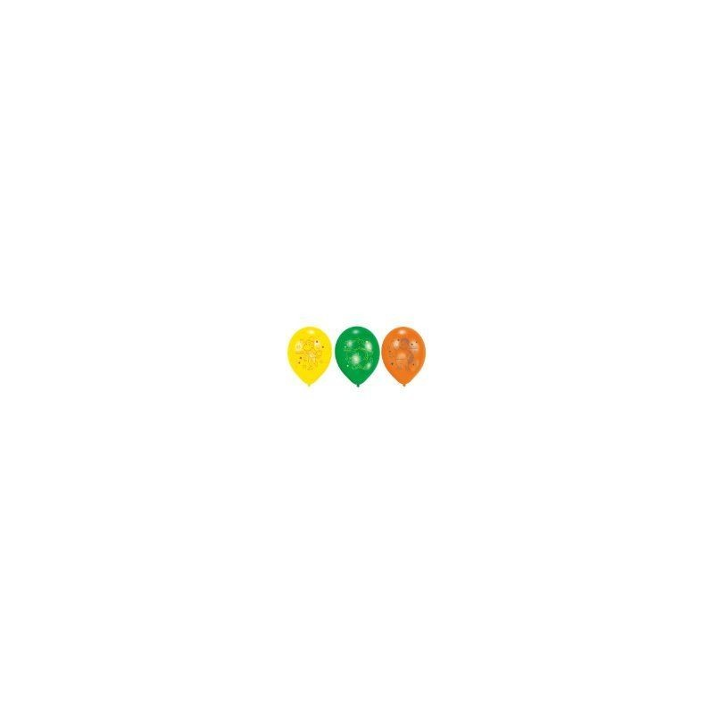 Riethmuller - Lot 6 Ballons à gonfler Babar